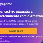 Assinar Amazon Prime Video